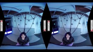 Ghost in the Shell Anime Cosplay with Raw Uncensored XXX in VR