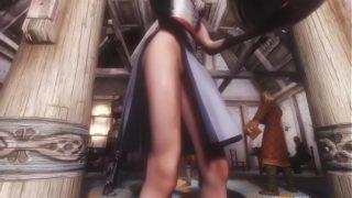 Skyrim [SMV] Dirty Diana