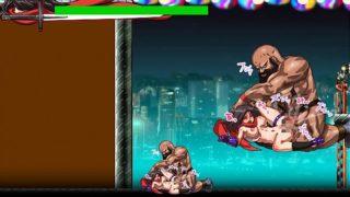 Scrider Asuka – hentai action game stage 1