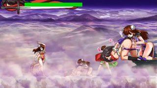 Scrider Asuka – hentai action game stage 2