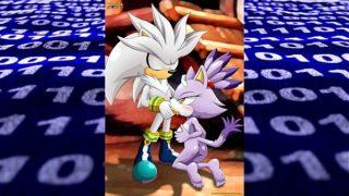 silver x blaze