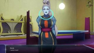 Dragon Ball Divine Adventure Part 10 Bulma tit job